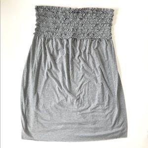 Xhilaration dress beach cover up XL